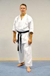 Horst Nehm 8. DAN Goju Ryu Karate