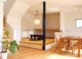 壁クロス・床材張替え 電気工事