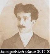 Henri Bonnafont Plaisance du Gers