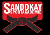 Logo Footer - Kampsport Akademie Sandokay 2020