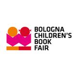 イタリア・ボローニャ国際絵本原画展のロゴマーク