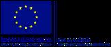 Logo des Europäischen Sozialfonds in Bayern, ESF