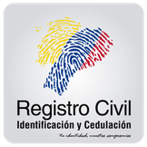 Documentos en Linea Registro Civil, Ecuador