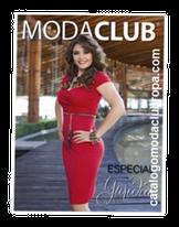catalogo modaclub 2013 tallas especiales yuridia