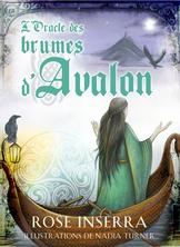 Oracle des brumes d'Avalon, Pierres de Lumière, tarots, lithothérpie, bien-être, ésotérisme