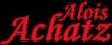 Alois Achatz Pferdeartikel / Horse Products horse bits