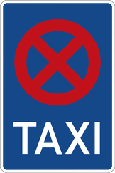 Taxenstand