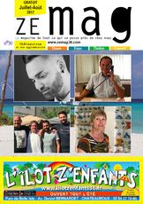 ZE mag 36 chateauroux n°30 juillet août 2017
