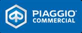 Piaggio Porter Garage Ausstattungsvarianten Stocker Muttenz