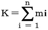 負荷出力合計(K)の算出式 自家発電設備