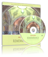 Ahura - Remembrance CD