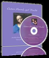 Aeoliah Christa Muckenheim - Wiegenlieder CD