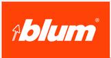 Wir verarbeiten Möbelbeschläge von Blum