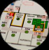 Brandschutz beginnt bereits in der Beratung, Konzeption und Planung Ihres Neu- bzw. Umbaus.