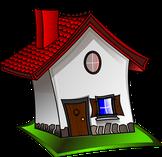 house - maison