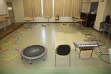 どれみ音楽教室 ジャンプ リズム 音楽療法 音楽療育