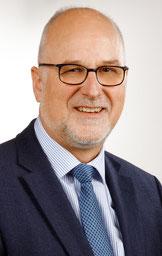 Johann Hansen, Vorsitzender