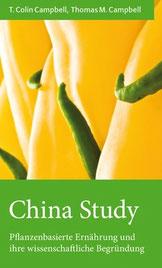 China Study, Wissenschaft China Studie, Rohkost, Vitalkost, Pflanzenkost, Vegan, Vegetarier