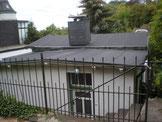 Haus in HH-Süllberg