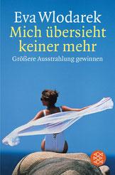 Eva Wlodarek - Mich übersieht keiner mehr (Buch)