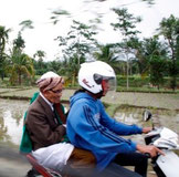 Indonesia on the fast lane
