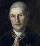 Jean-Baptiste Donatien de Vimeur, comte de Rochambeau