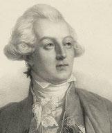 Marquis de Bouillé
