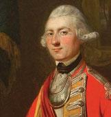 Major John Ross
