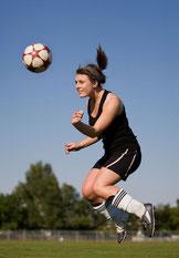 Sporthypnose Steigerung von Talenten Fähigkeiten