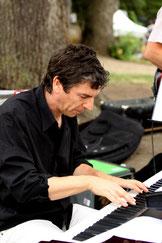 école de musique de montferrier sur lez eric bredar piano