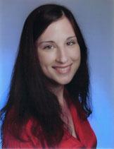 Barbara Christina Merz independent Theologian and Speaker