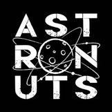 Astronuts ‎– Spacement Mission