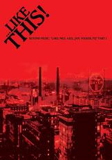 ...Like This! - Beyond Music: Lars, Nils, Axel, Jan, Volker, PQ Part 1 Do-CD