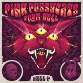 Pink Pussycats From Hell - Hell​-​P