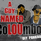 A GUY NAMED LOU - Coloumbo