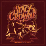 STACY CROWNE ‎– We Sound Electric