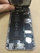 iPhone 6 Wasserschaden