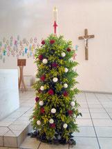 Fleurir en liturgie Ramonville