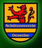 Wappen, Logo, Schützenverein Oesselse