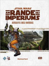 Abenteuerband: Jenseits des Randes - 25 €