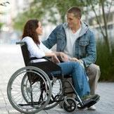"""Sclérose en plaque : témoignage d'un client  """"Atteint de sclérose en plaque depuis plus de 25 ans"""