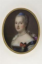 Marie Josèphe de Saxe