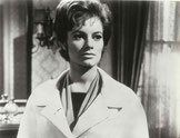 Luciana Paluzzi in Return To Peyton Place