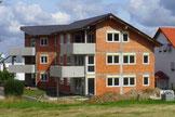Neubau Mehrfamilienhaus in Pforzheim, von VERDE Immobilien