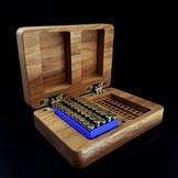 Munitionsbox Holz von Pascal Rettenmund, pr-woodcraft.ch