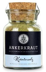 Ankerkraut Kräutersalz klassiches Kräutersalz