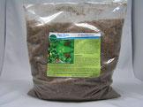 Ein Nährboden schafft gute Verhältnisse für ein  gesun- des Pflanzenwachstum.