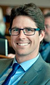 Lars Guggisberg (SVP).