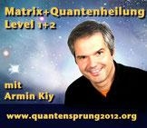 Matrix Energetics Quantenheilun Köln
