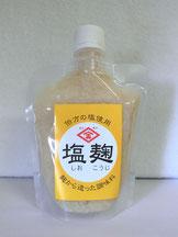 田中醤油 塩麹